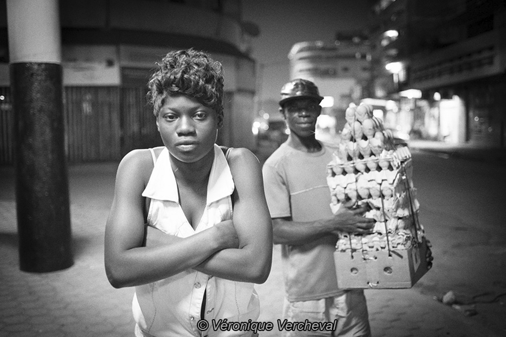 Social street Workers